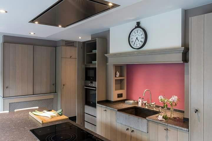 Schilderwerken keuken
